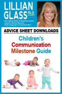 Children's Communication Milestone Guide